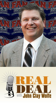 Real Deal podcast