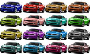 Car Paint Colors >> Crazy Car Paint Color Names Real Deal Auto Blog